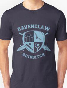 Ravenclaw - Quidditch - Alt Color T-Shirt