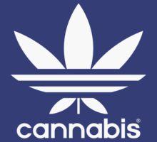 Cannabis by wmartins