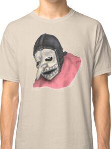 Number Three Classic T-Shirt