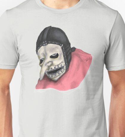 Number Three Unisex T-Shirt