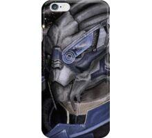 My Beautiful Boys Mass Effect iPhone Case/Skin