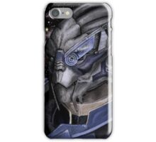 My Beautiful Boys Mass Effect iPhone Case/Skin