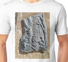 Steppes Sculpture Unisex T-Shirt