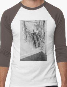 patch notes Men's Baseball ¾ T-Shirt