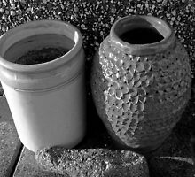 Earthen Vessels by sarnia2