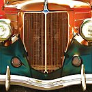 Classic Beauties by Lorin Richter