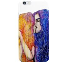 All That You Are Is All That I Need iPhone Case/Skin
