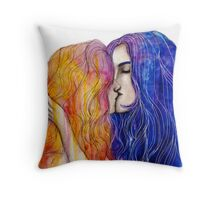 All That You Are Is All That I Need Throw Pillow