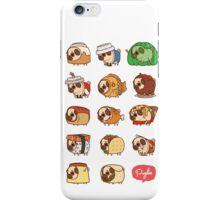 Puglie Food 1 iPhone Case/Skin