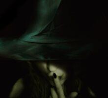 wicked witch by doug jack