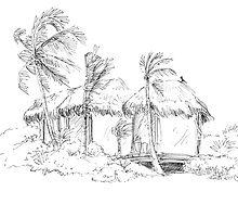 Tropical Breezes by Stephanie Smith