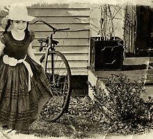 Rebecca.. by Karen  Helgesen