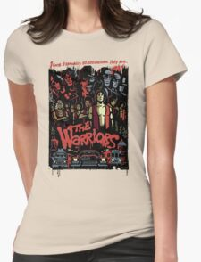 The Warriors Poster T-Shirt