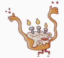 Happy Birthday Floppy Cake! Kids Clothes