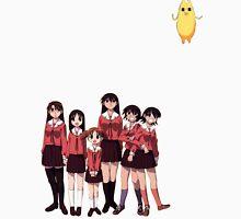 Azumanga Daioh Characters Unisex T-Shirt