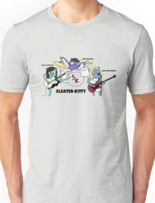 Sleater-Kitty Unisex T-Shirt