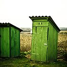 Bathroom anyone? by NicoleBPhotos