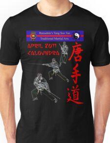 April 2011 Unisex T-Shirt