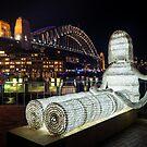 Vivid Sydney by Kutay Photography