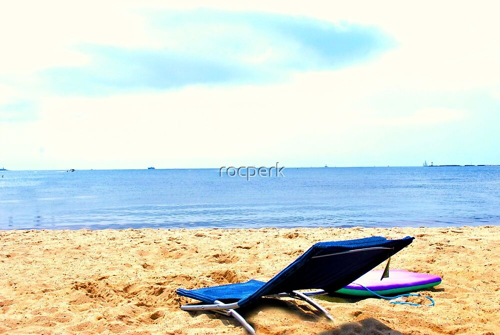 Lazy Summer on the Cape by rocperk
