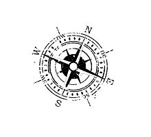 compass by bodonkjaman