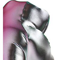 skin 6 Photographic Print