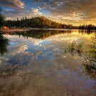 Fade To Sky by Bob Larson