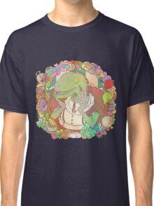 Velocimaidtor Classic T-Shirt