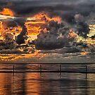 Sunrise in Cronulla by Kutay Photography