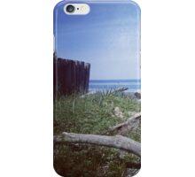 Joseph Whidbey State Park - Oak Harbor, WA iPhone Case/Skin
