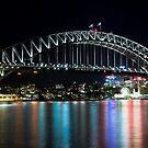 Sydney Harbour Bridge by Kutay Photography