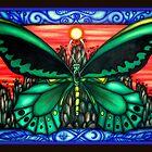 cairns birdwing by josh astuto