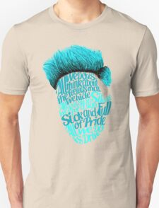 Halsey - Drive Unisex T-Shirt