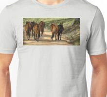 Brumbies Unisex T-Shirt