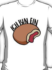 Ich Bin Ein v.2 T-Shirt