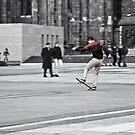 Jump! by pixel-cafe .de