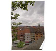 Nuremberg 6 Poster