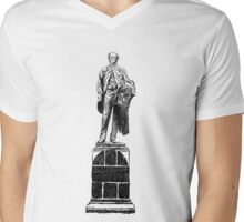 Rise Again - Founding Father (Christchurch) Mens V-Neck T-Shirt