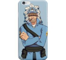 Chief Solly iPhone Case/Skin