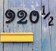 920 1/2 by photojot
