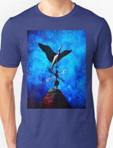 N. S. E. W. T-Shirt