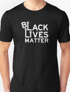 Black Lives Matter Tshirt T-Shirt