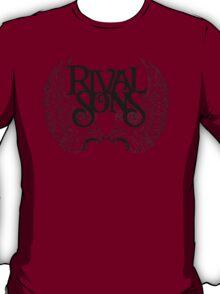 Rival Sons Rock Music La T-Shirt