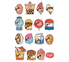 Puglie Food 3 Photographic Print