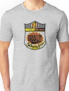 usa brooklyn by rogers bros T-Shirt