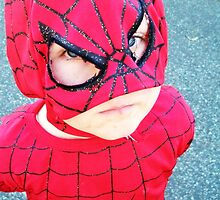 Spiderman by petrat