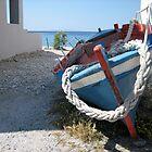 stranded 2 by annet goetheer