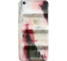 at the crossroads iPhone Case/Skin