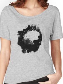 Monster in the mist Women's Relaxed Fit T-Shirt
