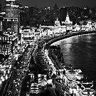 I heart Shanghai by Chloe Beacon